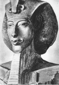 Akhenaten mystery school