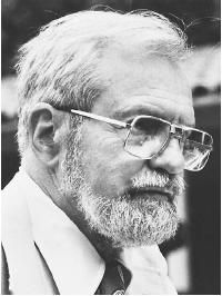 J. Allen Hynek. (J. ALLAN HYNEK CENTER FOR  UFO STUDIES)